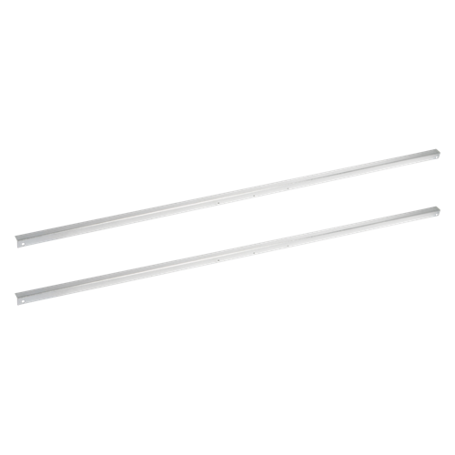 "CHANNEL SUPPORT MOUNTING RAILS 47.75"" (PAIR)"