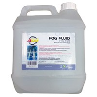 NEW ECO HIGH QUALITY FOG JUICE IN 4 LITER CONTAINER