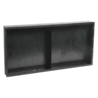 RECESSED ENCLOSURE FOR 830-812A