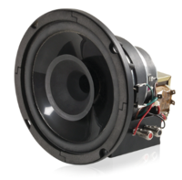 "8"" COAXIAL COMPRESSION DRIVER WITH 70.7V/100V-60W TRANSFORMER"