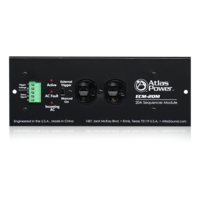 20A AC POWER CONDITIONER AND SPIKE SUPPRESSOR