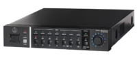 DIGITAL SMART MIXER 6 CHANNEL / 4 MIC + 2 MIC/LINE + 1 STEREO INPUTS, AND 1 STEREO & 2 MONO OUTPUTS