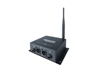 WIRELESS AUDIO RECEIVER (FOR USE WITH DN-202WT), RECEIVES AUDIO UP TO 100FT (30M)  WITHOUT WIRES