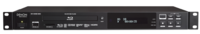 BLU-RAY, DVD & CD/SD/USB PLAYER / EASY-TO-READ OLED DISPLAY / RS-232C AND IP CONTROL CAPABILITY