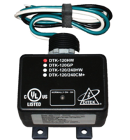120V 20A PARALLEL PROTECTOR UL1449 3RD EDITION LISTED