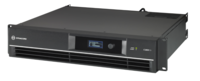 PROFESSIONALL INSTALLATION DSP POWER AMPLIFIER  2 X 1400 W POWER