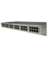 RM-CAT6-16POE-      POWER-OVER-ETHERNET MULTI-CHANNEL RACKMOUNT; 16 CHANNEL