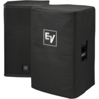 PADDED COVER FOR ELX115/P - EV LOGO