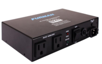 15A ADVANCED POWER CONDITIONER, 2 OUTLETS, SMP W/AUTO RESET EVS, 3.3 FT CORD