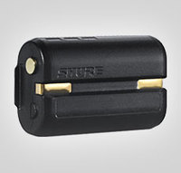 SHURE LITHIUM-ION RECHARGEABLE BATTERY