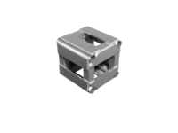 6-WAY CONNECTION BLOCK