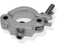 HALF COUPLER SMALL M10 1.9-2.0 IN., 440LB