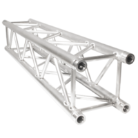 290MM (12IN) TRUSS, 1.5M (4.9FT) OVERALL LENGTH(INCLUDES 1 SET OF CONNECTORS)