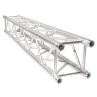 290MM (12IN) TRUSS, 2M (6.6FT) OVERALL LENGTH(INCLUDES 1 SET OF CONNECTORS)