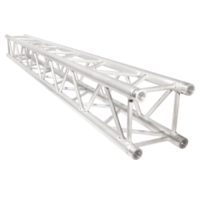 290MM (12IN) TRUSS, 3M (9.8FT) OVERALL LENGTH(INCLUDES 1 SET OF CONNECTORS)