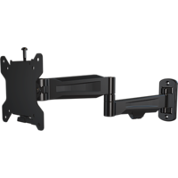 ARTICULATING MOUNT FOR 10? TO 30? FLAT PANEL SCREENS