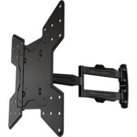 "ARTICULATING MOUNT FOR 13"" TO 55"" FLAT PANEL SCREENS"