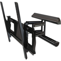 "ARTICULATING MOUNT FOR 37"" TO 70"" FLAT PANEL SCREENS"