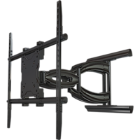 "ARTICULATING MOUNT FOR 37"" TO 80"" FLAT PANEL SCREENS"