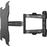 "WORLD'S THINNEST ARTICULATING MOUNT FOR 13"" TO 46"" TV'S"