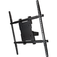 "CEILING MOUNT BOX AND UNIVERSAL SCREEN ADAPTER ASSEMBLY FOR 37"" TO 80"" SCREENS"