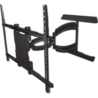 "ARTICULATING MOUNT FOR 37"" TO 75"" FLAT PANEL SCREENS"