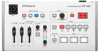 AV STREAMING MIXER- BROADCAST DYNAMIC MULTI-CAMERA LIVESTREAMS COMPLETE WITH AMAZING PICTURE & SOUND