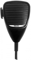 CB STYLE HANDHELD PTT PAGING MIC  DYNAMIC, NORMALLY OPEN, LOW Z