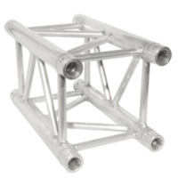 290MM (12IN) TRUSS, 0.5M (1.6FT) OVERALL LENGTH (INCLUDES 1 SET OF CONNECTORS)