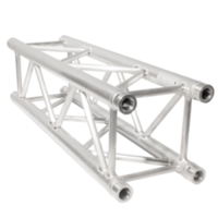 290MM (12IN) TRUSS, 1M (3.3FT) OVERALL LENGTH (INCLUDES 1 SET OF CONNECTORS)