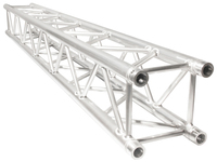 290MM (12IN) TRUSS, 2.5M (8.2FT) OVERALL LENGTH(INCLUDES 1 SET OF CONNECTORS)